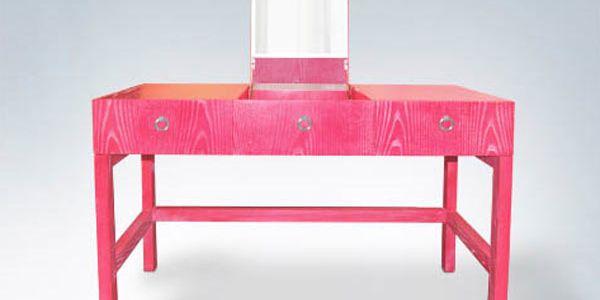 Серия мебели Cabana фабрики ducduc