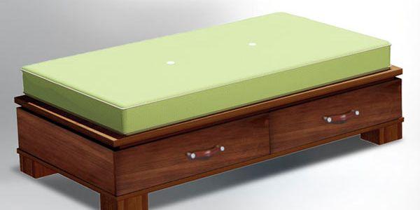 Morgan — дань викторианской традиции мебели ducduc