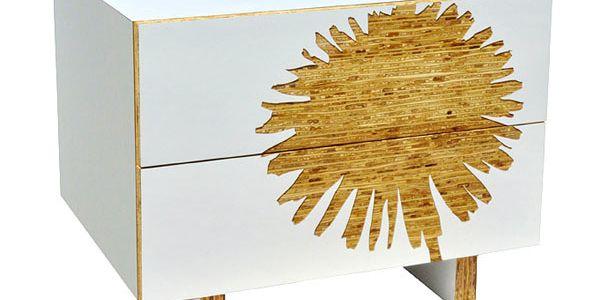 Японский мотив мебели Iannone Design