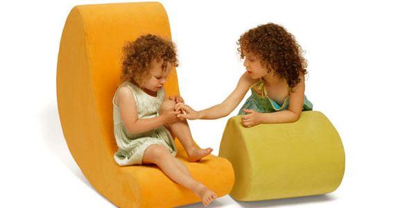 Развивающая детская мебель Iglooplay