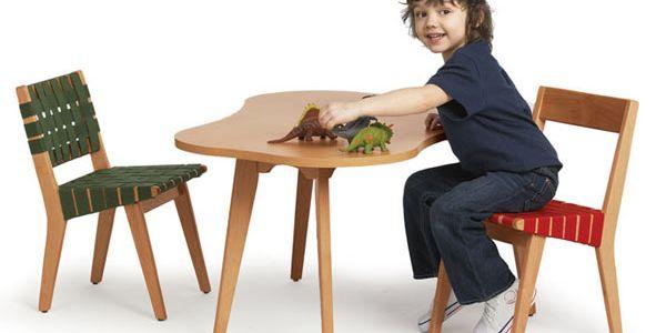 Мебель для детских заведений knoll kids®