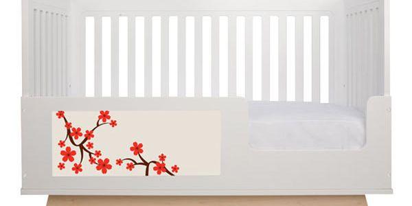 Дзен концепция мебели Muu Kids