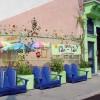 Эко-ресторан в Гаване