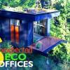 Шесть эко-офисов по версии inhabitat.com