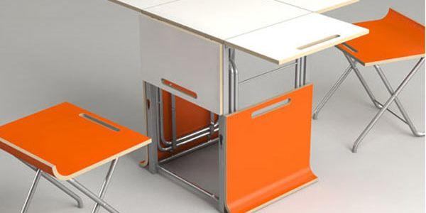 Офисный модерн с мебелью Offi Furniture