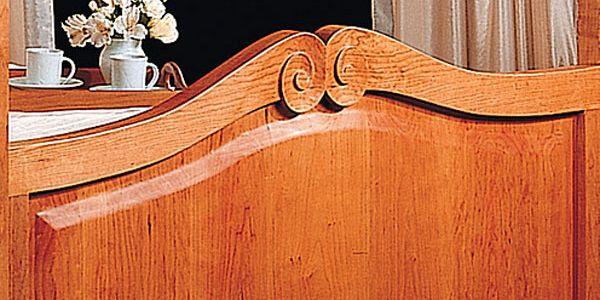 Спальня для Миранды — Shackleton Thomas