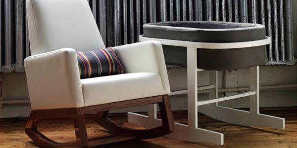 Кресла качалки — американский комфорт навсегда