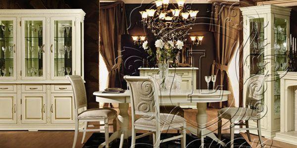 Мебель фабрики Loran
