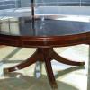 Геометрия и механика — магия столов Capstan Table
