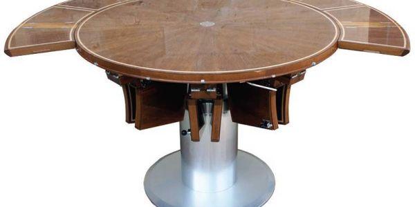 Автоматические раздвижные столы Capstan Table