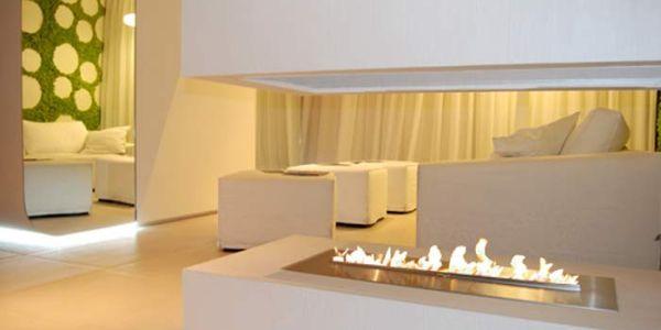 Настоящий огонь в современных каминах — Digifire® Technology