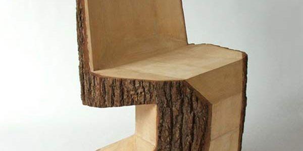Провокации на тему дачной мебели