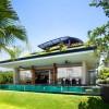 С милым в райском шалаше — Tropical Meera House