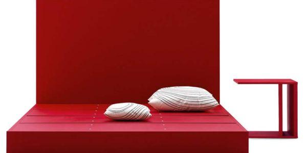 Британский стиль кроватей глазами испанца — Carlos Tiscar
