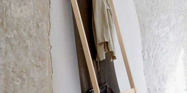 Переносная вешалка от студии Nils Holger Moormann