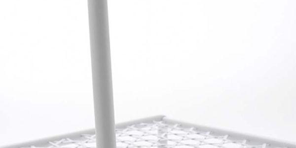 Металлический Bamboo-steel стул