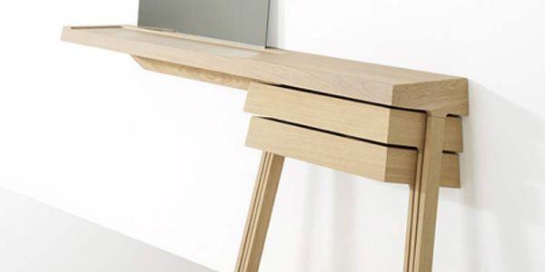 Работа с пространством — столик Pivot