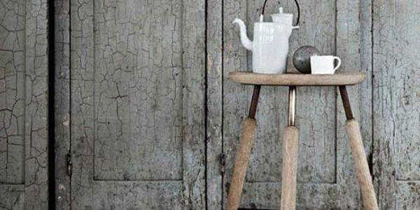 Лаконичный скандинавский мебельный стиль Raft
