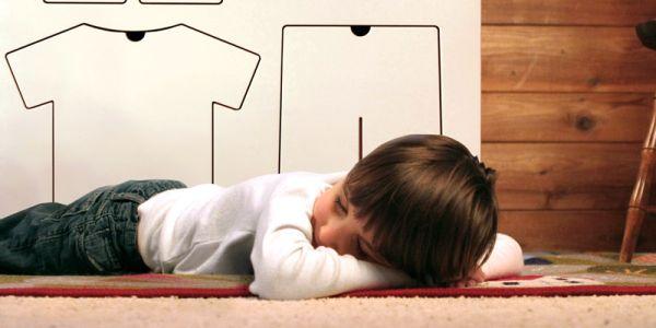 Обучающие детские комоды Training Dresser