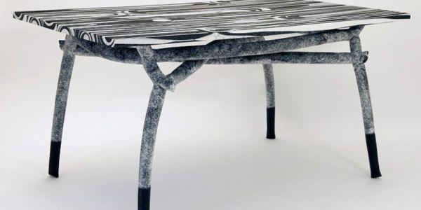 Новая технология производства мебели из полистирола NSEPS