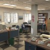 Как устроены задние стенки офисной мебели