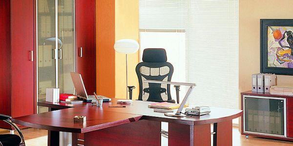 Материалы и технологии, применяемые в производстве офисной мебели