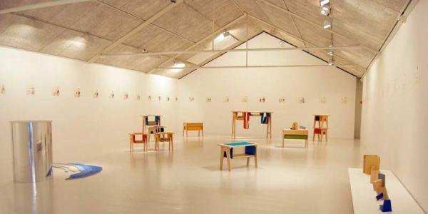 Мебельный концептуализм Amy Hunting