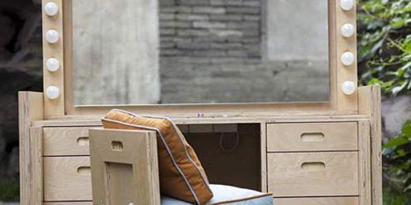 Складная мебель Concierge из Китая