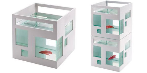 Полезная компактная мебель от Umbra