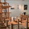 Японская модульная мебель Chidori Furniture