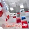 Торговая мебель для мобильных торговых точек Illy Shop