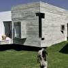 Кубический дом для архитекторов M + N Arquitectos