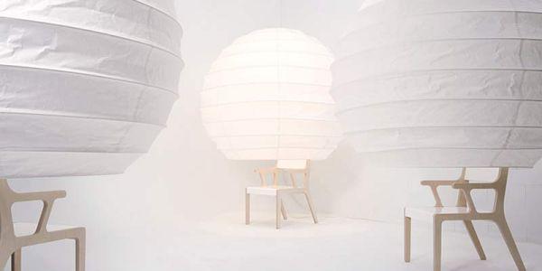 Антикризисная мебель Objets из Кореи