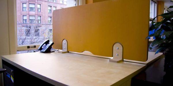 Офисная мебель для службы охраны здоровья