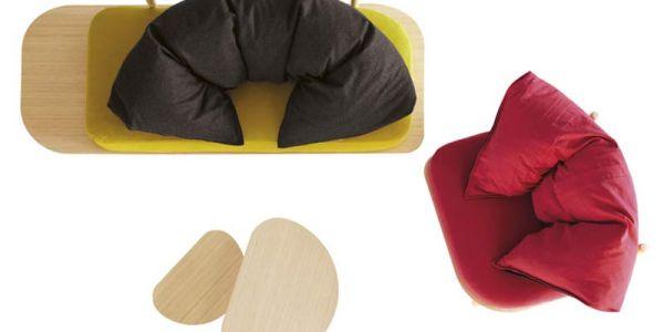 Мебель для гостиной Disfatto