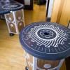 Подвижная мебель для домашнего интерьера