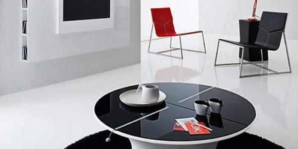 Как подобрать мебель для минималистического стиля