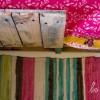 Детская кровать из товарных поддонов