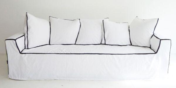 Современный голландский диван