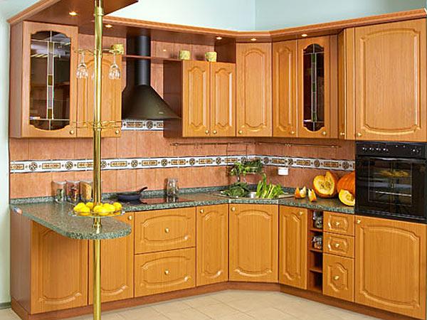 Кухни rumebel.ru