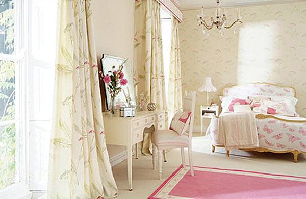 Новые идеи для традиционных спален