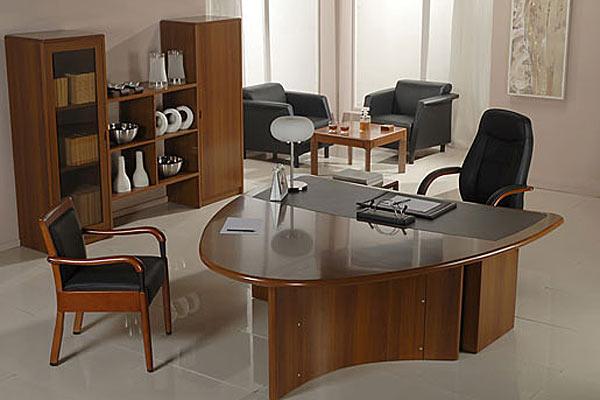 Кабинет руководителя — Миалант мебель