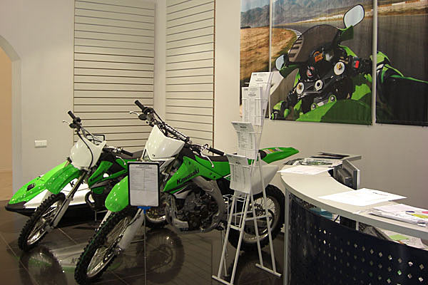 Квадроциклы и снегоходы Yamaha