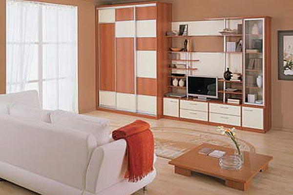 Выбор мебели: стиль или функциональность