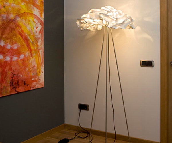 Arturo Alvarez — Nevo Floor Lamp