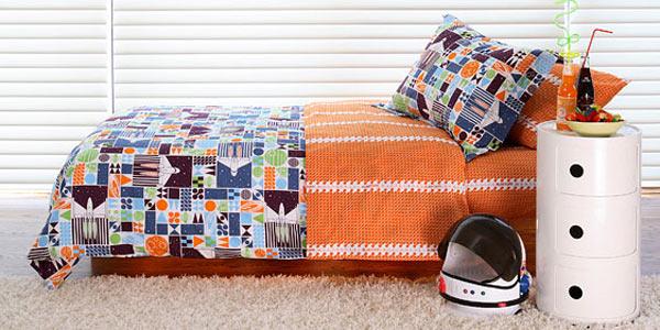 Постельный комплект Boodalee — Space Bedding