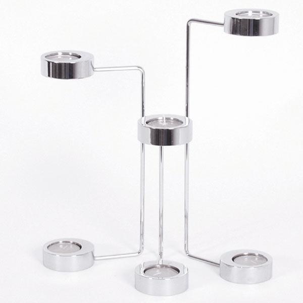 Подсвечник — Boom — U Tealight Holder Set