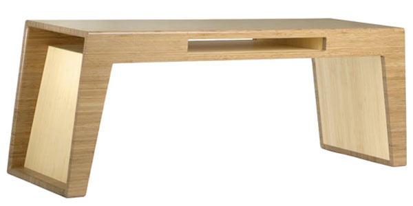 Кофейный столик — Brave Space — Hollow Coffee Table