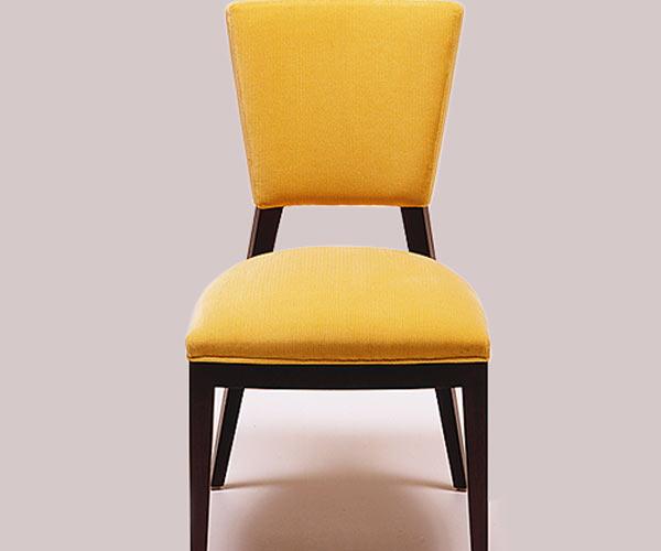 Cтул Conde House — Akimbo Side Chair