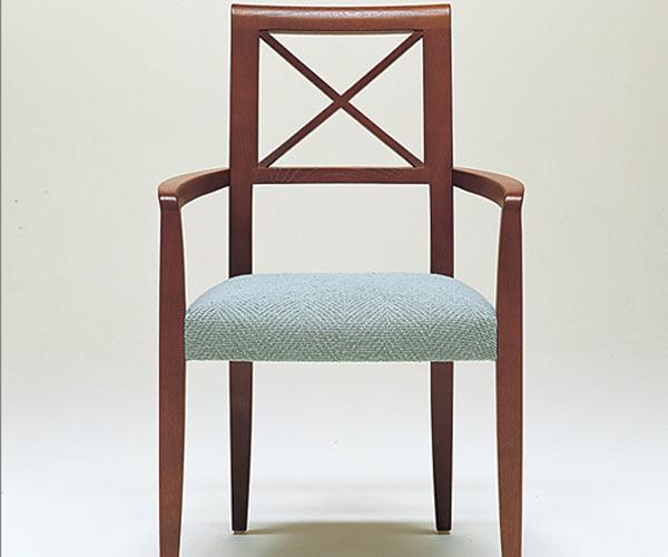 Кресло Conde House — Boxx Armchair